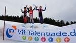 Skiclub Pforzheim feiert außergewöhnliche Erfolge beim Finale der VR – Talentiade Ski Alpin und festigt dabei seinen Ruf als alpine...