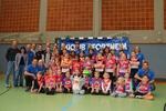 Großer Andrang beim Skiclub-Event für Inline-Kids...