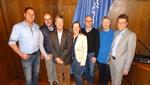 Jahreshauptversammlung 2017: Kontinuität und Wechsel...