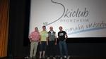 Skiclub-Abend im vollbesetzten Scala-Filmtheater Mühlacker...